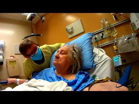 Helen Matters  -  Kelowna General Hospital