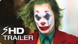 JOKER Teaser Trailer Concept (2019) Joaquin Phoenix, Robert De Niro DC Movie