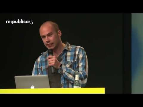re:publica 2015 – Henning Tillmann: VDS verhindern – letzte Chance SPD-Parteikonvent? on YouTube