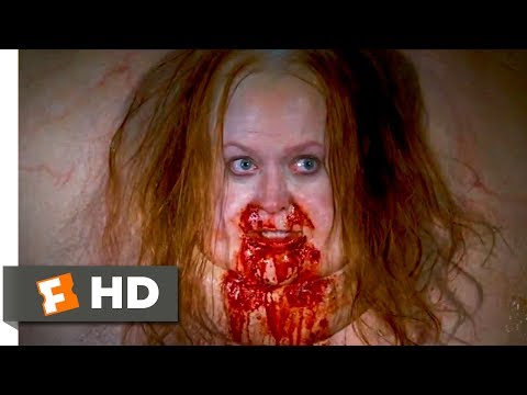 Slither (2006) - Ripped Apart From the Inside Scene (6/10) | Movieclips streaming vf
