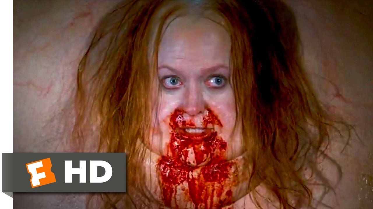 Download Slither (2006) - Ripped Apart From the Inside Scene (6/10) | Movieclips