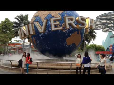 universal/casino Sentosa Singapore