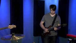 The Cobus Method | Live Band Performance (Mellow Funk Rock)