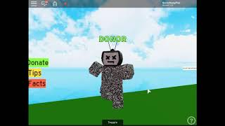 Mannrobics Emote! (ROBLOX Emote Dances)