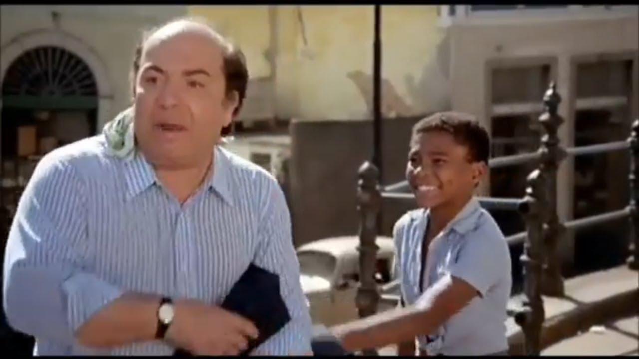 Lino Banfi (Oronzo Cana)- tu sei proprio figlio di puttena!... e claro!