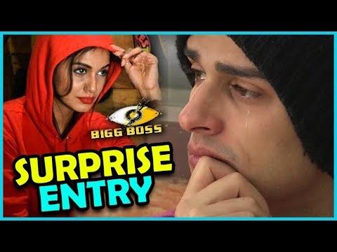 Priyank Sharma's EX Girlfriend Divya's SURPRISE ENTRY In Bigg Boss 11 This Week