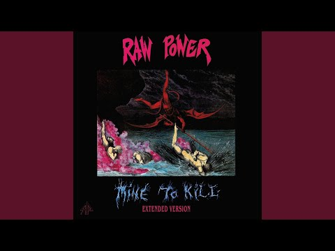Mine To Kill