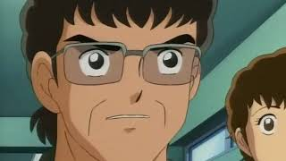 Captain Tsubasa Episode 13 [English Sub]