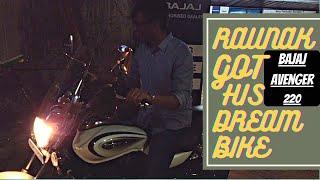 Buying A New Bike | 26th July, 2018 | Bhubaneswar, India