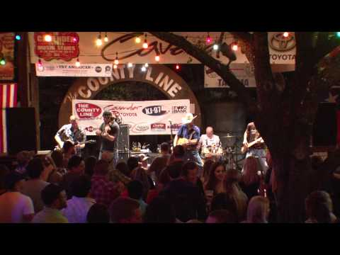 "Texas Kind Of Way ""Cody Johnson Band"".mpeg"
