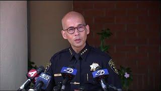 Police: no terrorism ties seen in pedestrian crash
