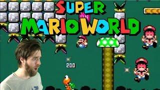 THE HARDEST LEVEL YET! | Super Dram World [#10] [GAMEPLAY]