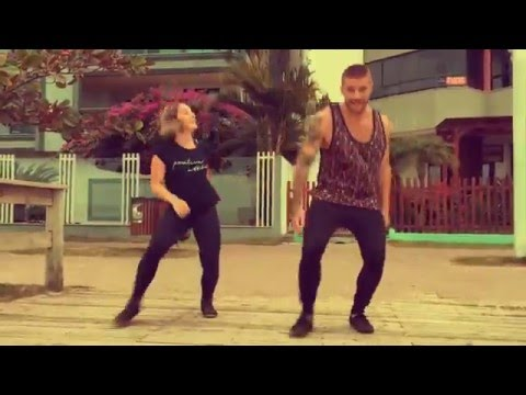 Lay You Down Easy - Magic - Marlon Alves Dance MAs
