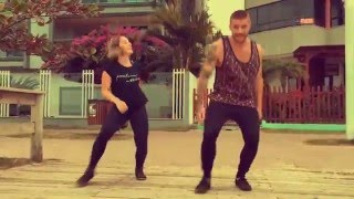 Lay You Down Easy - Magic - Marlon Alves Dance MAs