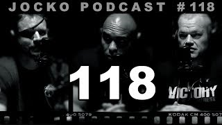 Jocko Podcast 118 w/ Dan Crenshaw - Always Find A Mission