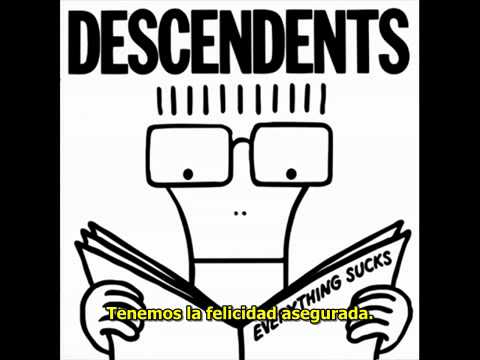 Descendents - We (En Español)
