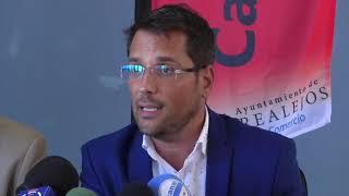 Presentación de la nueva Red de Mentores puesta en marcha por el Cabildo y la CEOE  Tenerife
