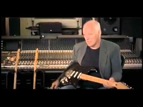 David Gilmour - The Black Strat.flv