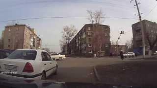 Баран на  Mercedes T 265 LVM, Петропавловск, СКО