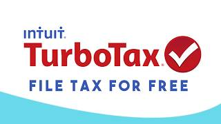 How to file tax online for free using Turbo Tax Free File program 2020