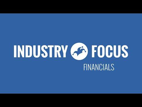 Financials: Warren Buffett's Legacy *** INDUSTRY FOCUS ***