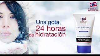 Spot Crema de manos Neutrogena Thumbnail