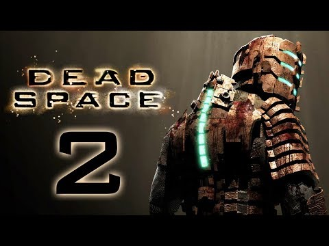 Dead Space Revisited [Part 2] (Stream)
