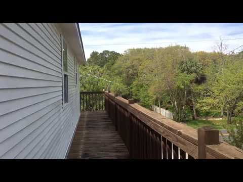 1013 East Cooper AveAffordable  Folly Beach Vacation Rental