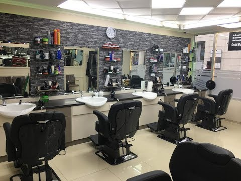 How can start salon business in Istanbul turkey  and working