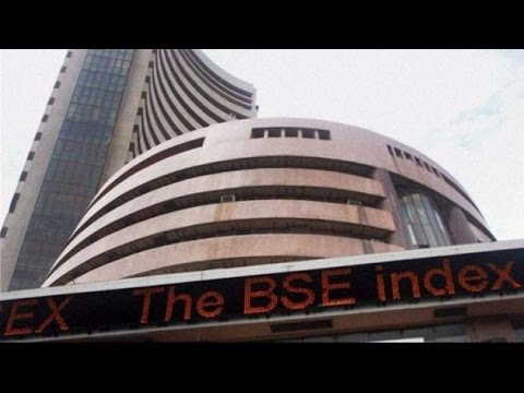 Sensex trading positive; Reliance, Adani share up