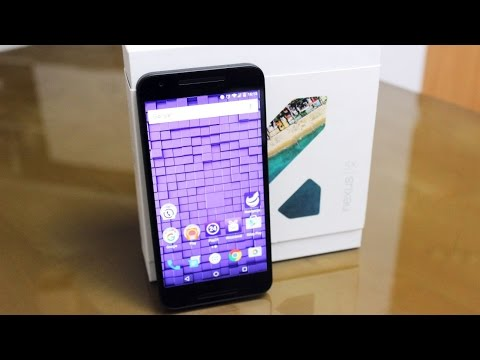 LG Nexus 5X - recenzja, Mobzilla odc. 244