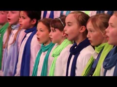 Chœur des gamins (extrait 'Carmen') - G. Bizet