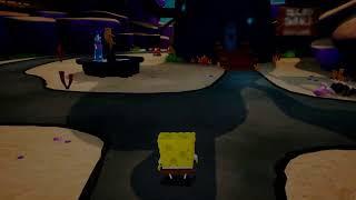 SpongeBob в поисках лопаточки