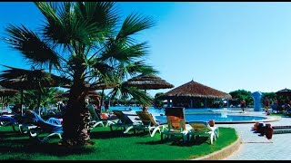 Тунис отели.Caribbean World Mahdia 4*.All Inclusive .Обзор