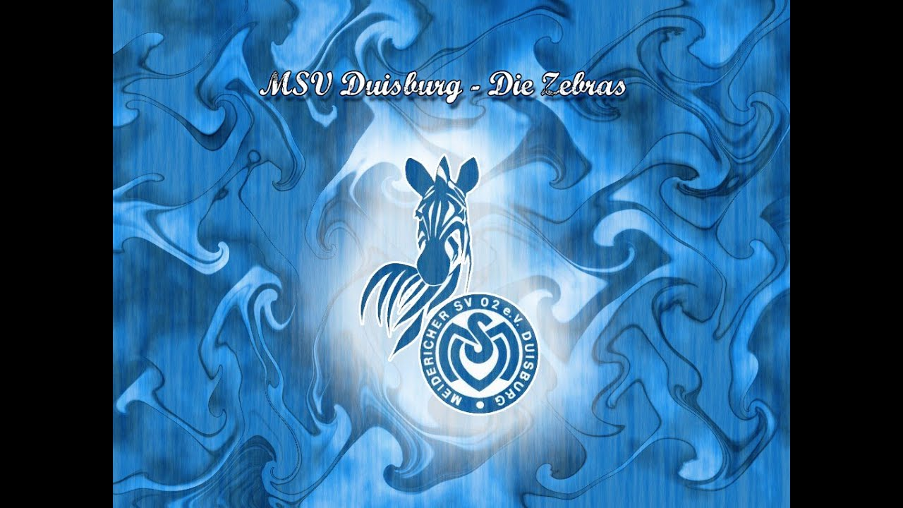 Msv Duisburg Wallpaper Coloring Picture For Kids 子供の