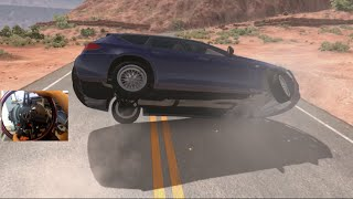 BeamNG MODS - Bullitt Movie Car/Drift Pack/UTAH HUGE Map