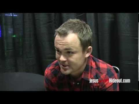 Nick Hall Winter Jam Interview