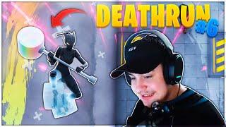 DEATHRUN I FORTNITE! #6 *NEMT*