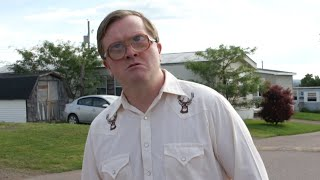 Trailer Park Boys Season 8 Behind the Scenes : Day 13 - Bubbles