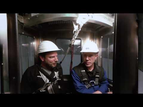 360°-Video einer WEA-Besteigung