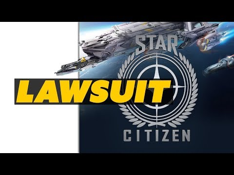 Star Citizen SUED - The Know Game News