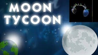 La Mision de la Luna/Roblox/Moon Tycoon Ep1