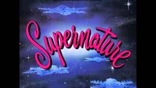 Watch Erasure Supernature video
