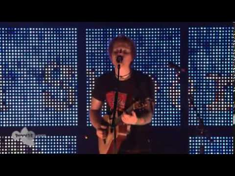 Ed Sheeran @ Heineken Music Hall full gig