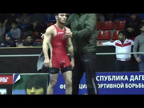 Магомедсултанов Залимхан (Дагестан) - Минтулаев Рахман (Дагестан)