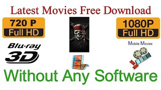 How to download Hollywood movies in dual audio