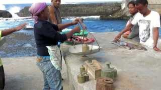 Cabo Verde, Santo Antão, Ponta do Sol