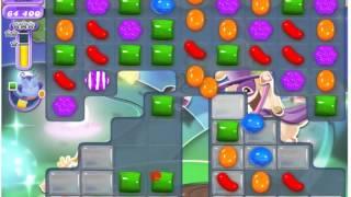 Candy Crush Dreamworld Level 69  Walkthrough Video & Cheats