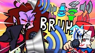 B.R.U.H.I.L.F (M.I.L.F + Bruh Sound Effect #2) [Friday Night Funkin']