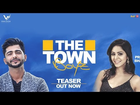 The Town Boys || Teaser || A-Jay Ft. Priyanka Bhardwaj & LOC || VS Records || Upcoming Punjabi Song